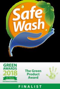 Safewash Award